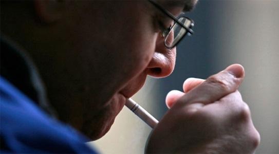 hút thuốc lá gây ung thư dạ dày