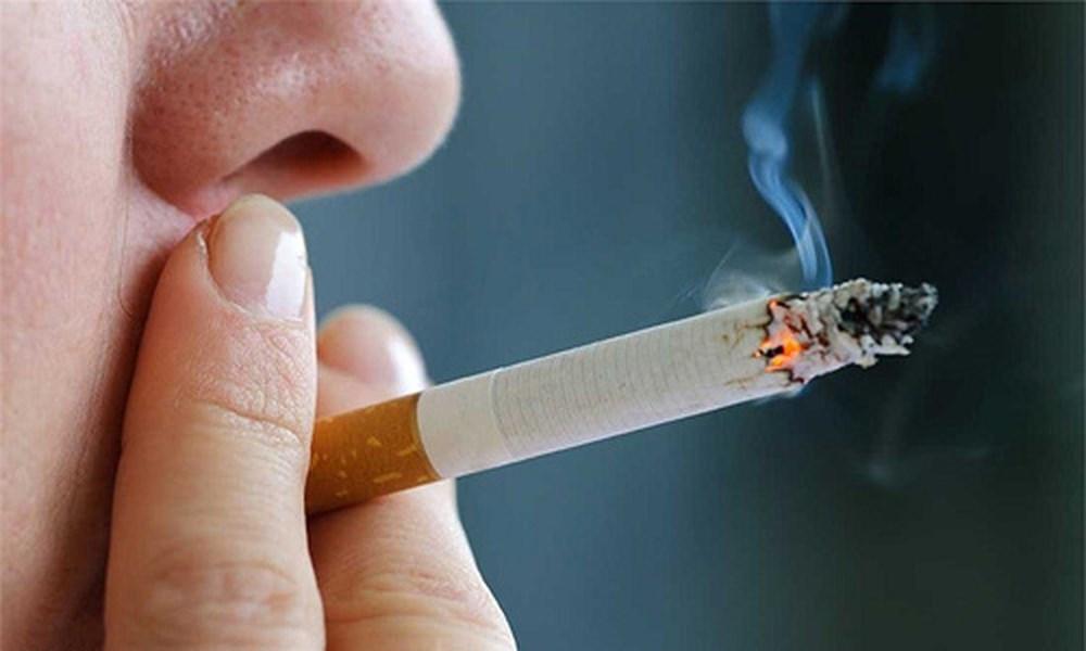 Người nghiện thuốc lá dễ bị ung thư dạ dày
