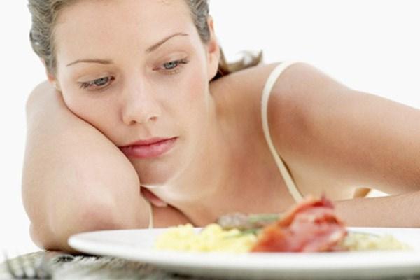 bỏ bữa sáng góp phần gây ung thư dạ dày