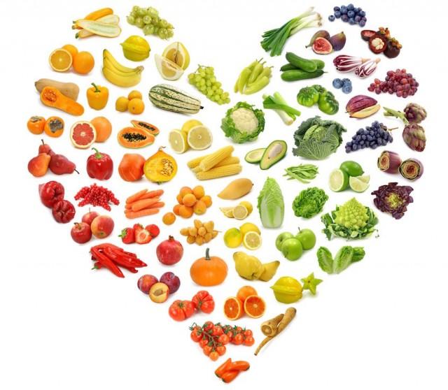 Chế độ ăn uống khoa học cần được chú ý từ những loại thức ăn bạn đưa vào cơ thể hàng ngày.