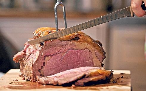 Ăn quá nhiều thịt sẽ ảnh hưởng đến sức khỏe