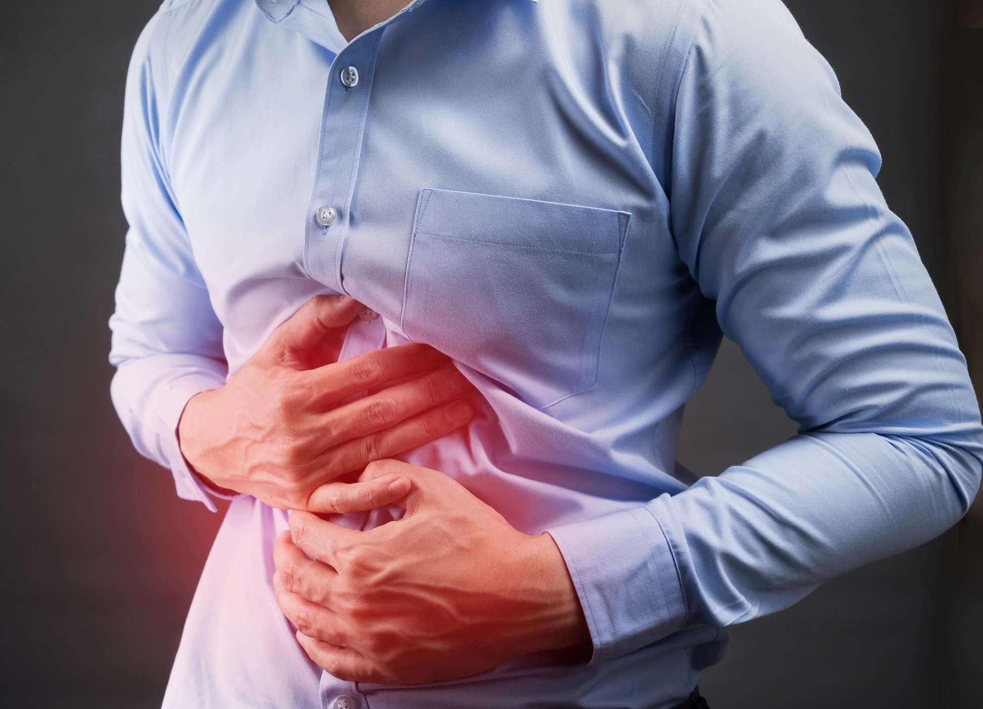 Trào ngược dạ dày có thể gây nhiều biến chứng nguy hiểm.