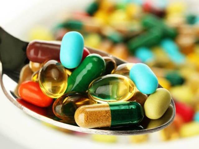 thuốc điều trị dạ dày tốt nhất