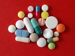 Dùng thuốc tây y điều trị viêm loét dạ dày