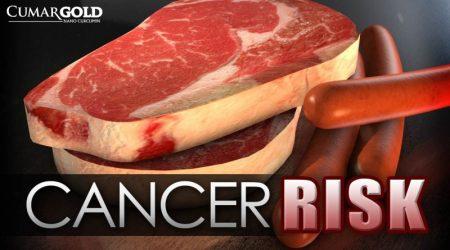 Tìm hiểu về khả năng gây ung thư của thịt đỏ và thịt chế biến