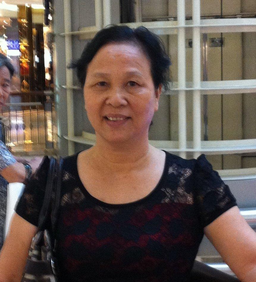 bà ngô thị mai tìm ra cumargold chữa khỏi bệnh dạ dày cho chồng