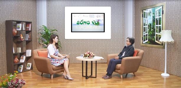 PGS TS Nguyễn Thị Vân Hồng phân tích về ưu nhược điểm phác đồ Đông Y, Tây Y trong chữa trị viêm loét dạ dày