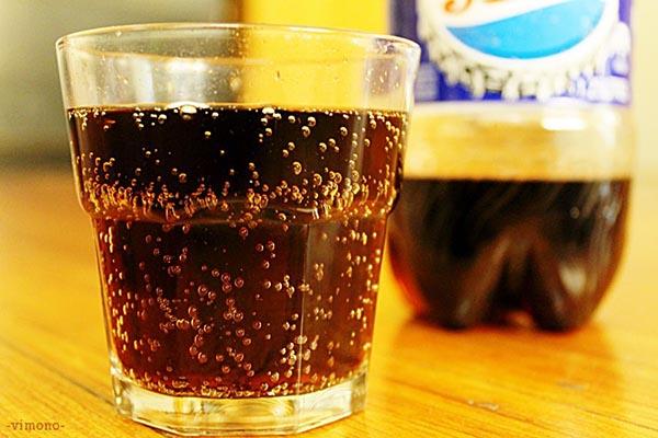 nước ngọt có ga tăng nguy cơ ung thư