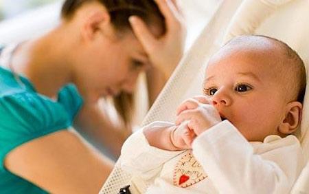 Các mẹ lo lắng về sắp đẹp sau khi sinh