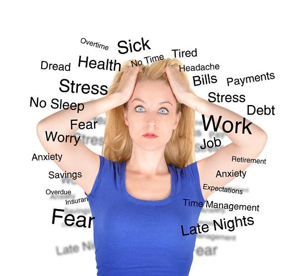 Stress góp phần gây ung thư dạ dày