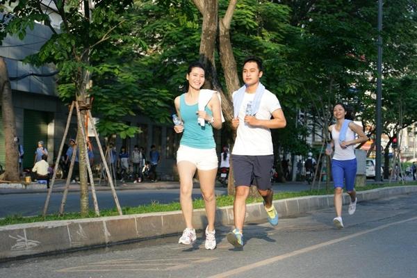 vận động giúp giảm thiểu nguy cơ mắc ung thư