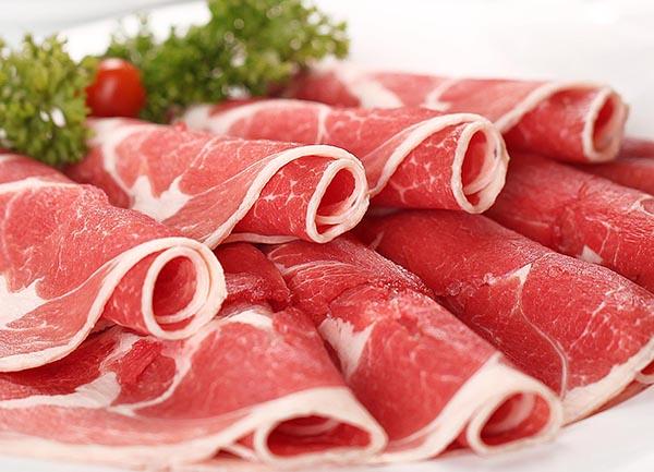 ăn nhiều thịt làm tăng nguy cơ ung thư