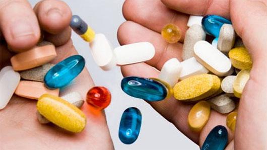 Người bệnh cần cung cấp thông tin cho bác sĩ nếu như đang sử dụng thêm các thuốc điều trị những bệnh khác.