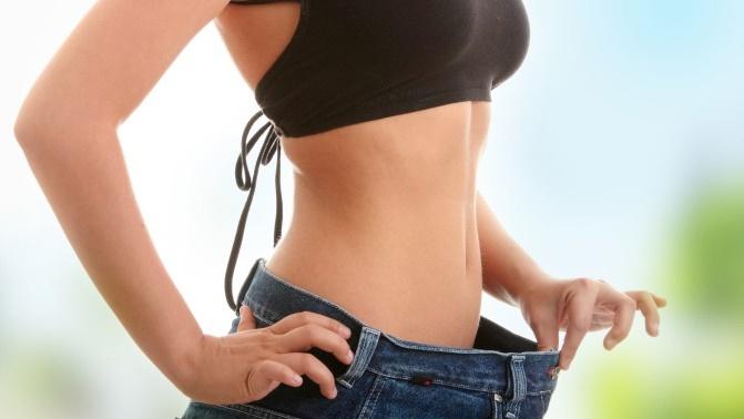 Chú ý những điều trên để giảm cân an toàn sau sinh nhé