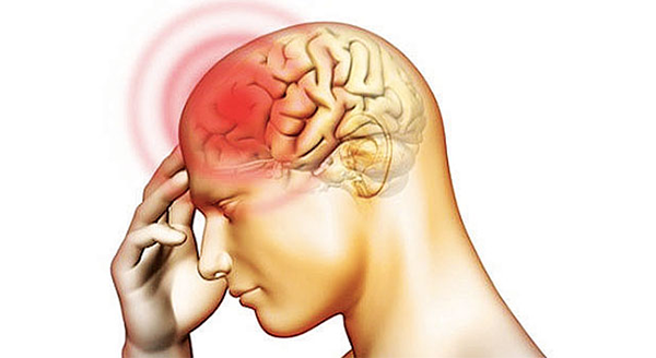 Ung thư dạ dày di căn đến não