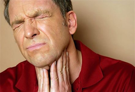 Ung thư thanh quản: Đừng nhầm lẫn với cảm cúm