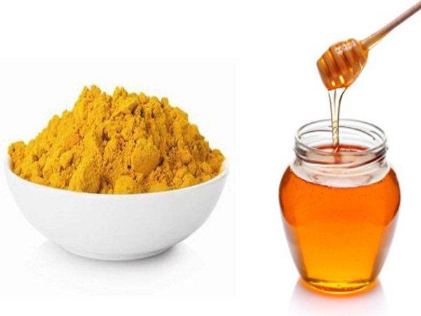 Nghệ mật ong được biết tới có nhiều công dụng cho sức khỏe.