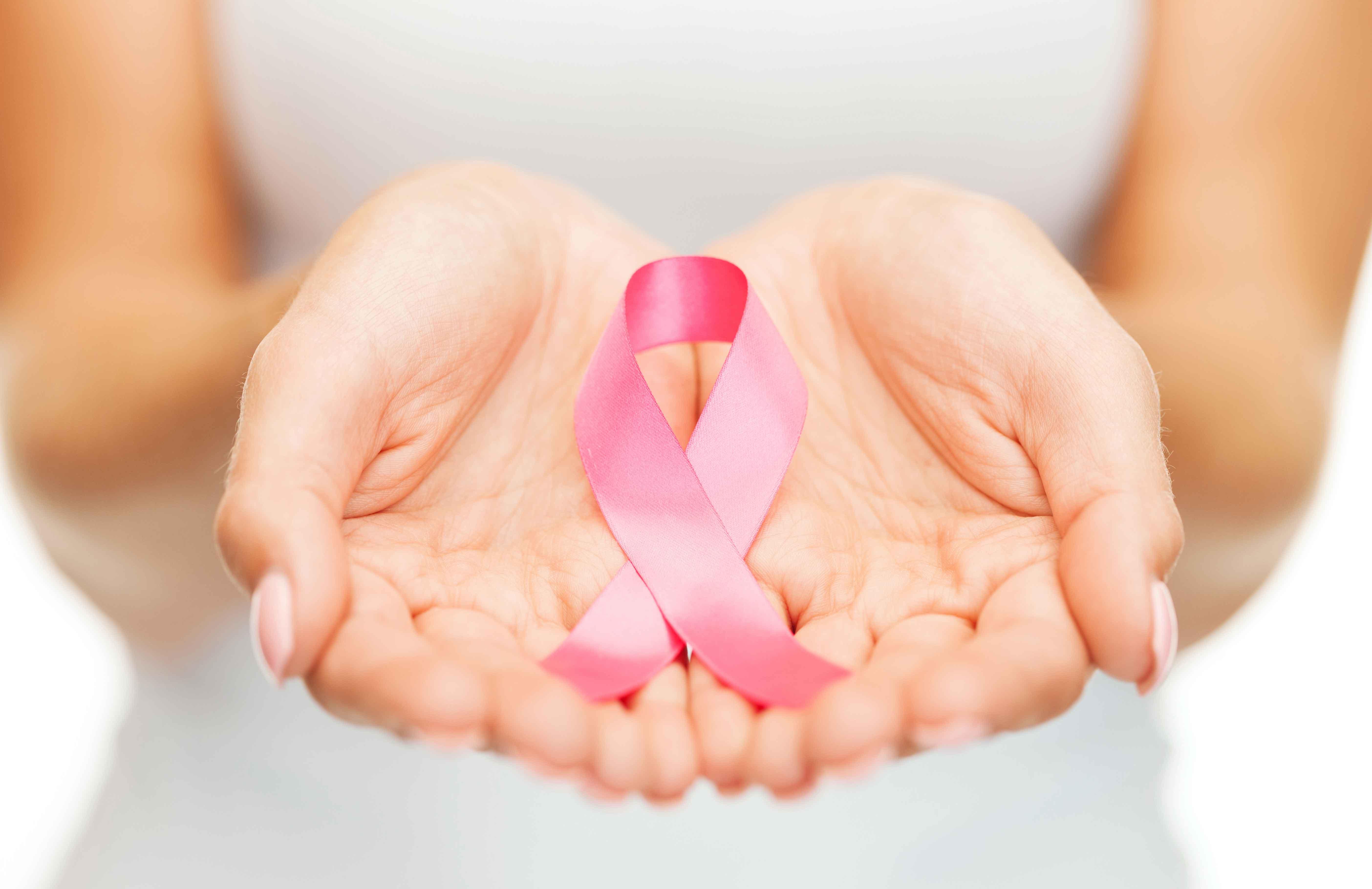 ung thư vú rất nguy hiểm nếu không được phát hiện kịp thời