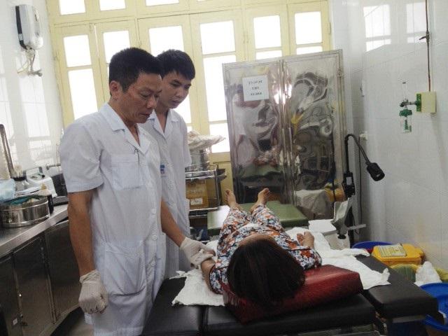 Tuân thủ chỉ định của bác sĩ điều trị bệnh dạ dày