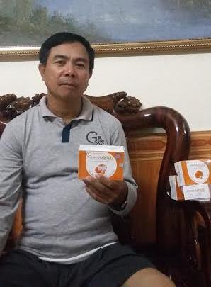 Bác Trần Văn Nhâm chia sẻ về bệnh tiểu đường, đau dạ dày của mình
