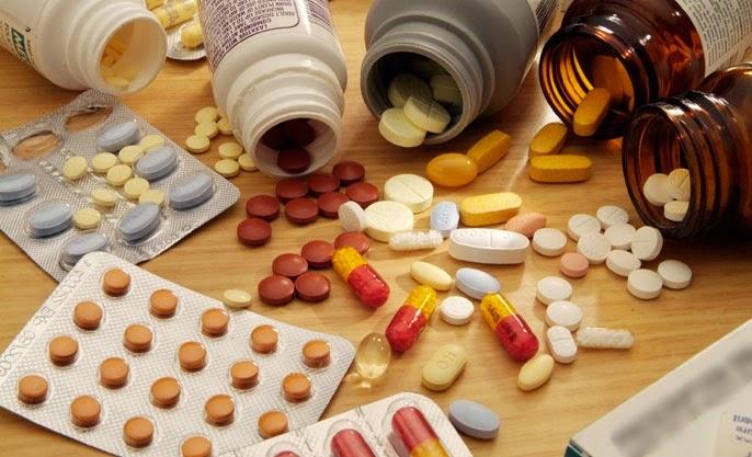 Dùng tây y điều trị bệnh viêm loét dạ dày tá tràng