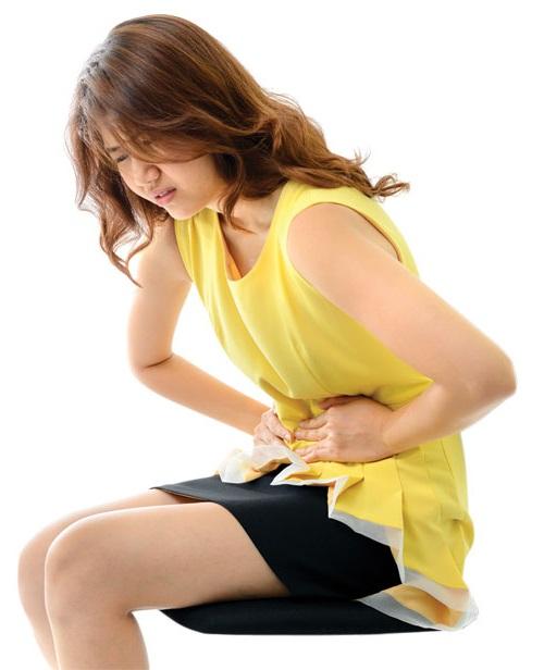 Đau âm ỉ kéo dài là biểu hiện của viêm dạ dày tá tràng