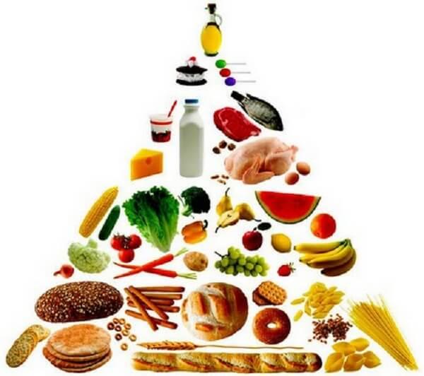 Các loại thực phẩm nên ăn cho người bệnh đau dạ dày và có nguy cơ mắc biến chứng.