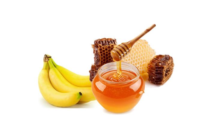 Chuối mật ong là một bài thuốc hay được dùng chữa đau dạ dày.