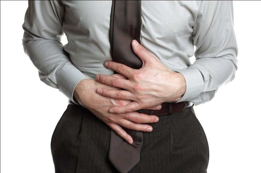 Viêm loét dạ dày khó điều trị dứt điểm.