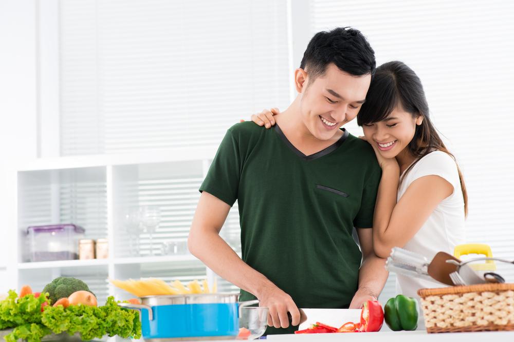 Cuộc sống hôn nhân hạnh phúc có thể giảm được bệnh tật