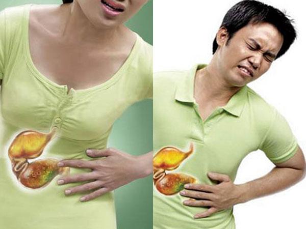 Viêm loét dạ dày tá tràng là gì?