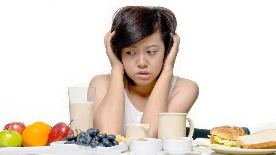 Biểu hiện của viêm dạ dày tá tràng là chán ăn