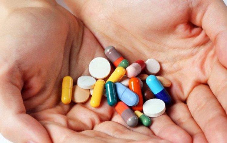 Các loại thuốc chữa viêm loét dạ dày tá tràng phổ biến