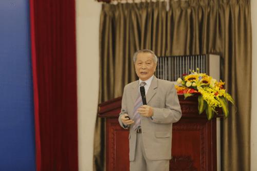 GS.TS Bác sĩ Đào Văn Phan