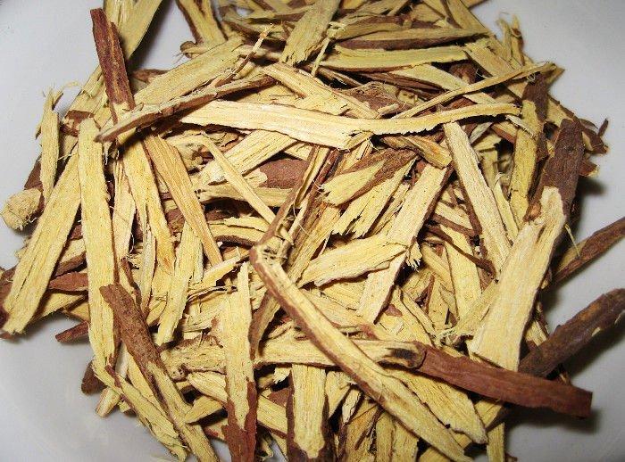 Cam thảo giúp chữa đau bao tử rất tốt.