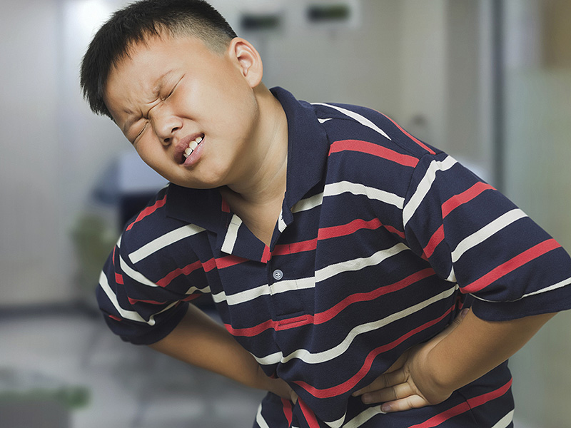Điều trị viêm loét dạ dày tá tràng ở trẻ em như thế nào?