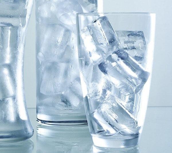 Người mắc bệnh dạ dày nên tránh đồ uống lạnh