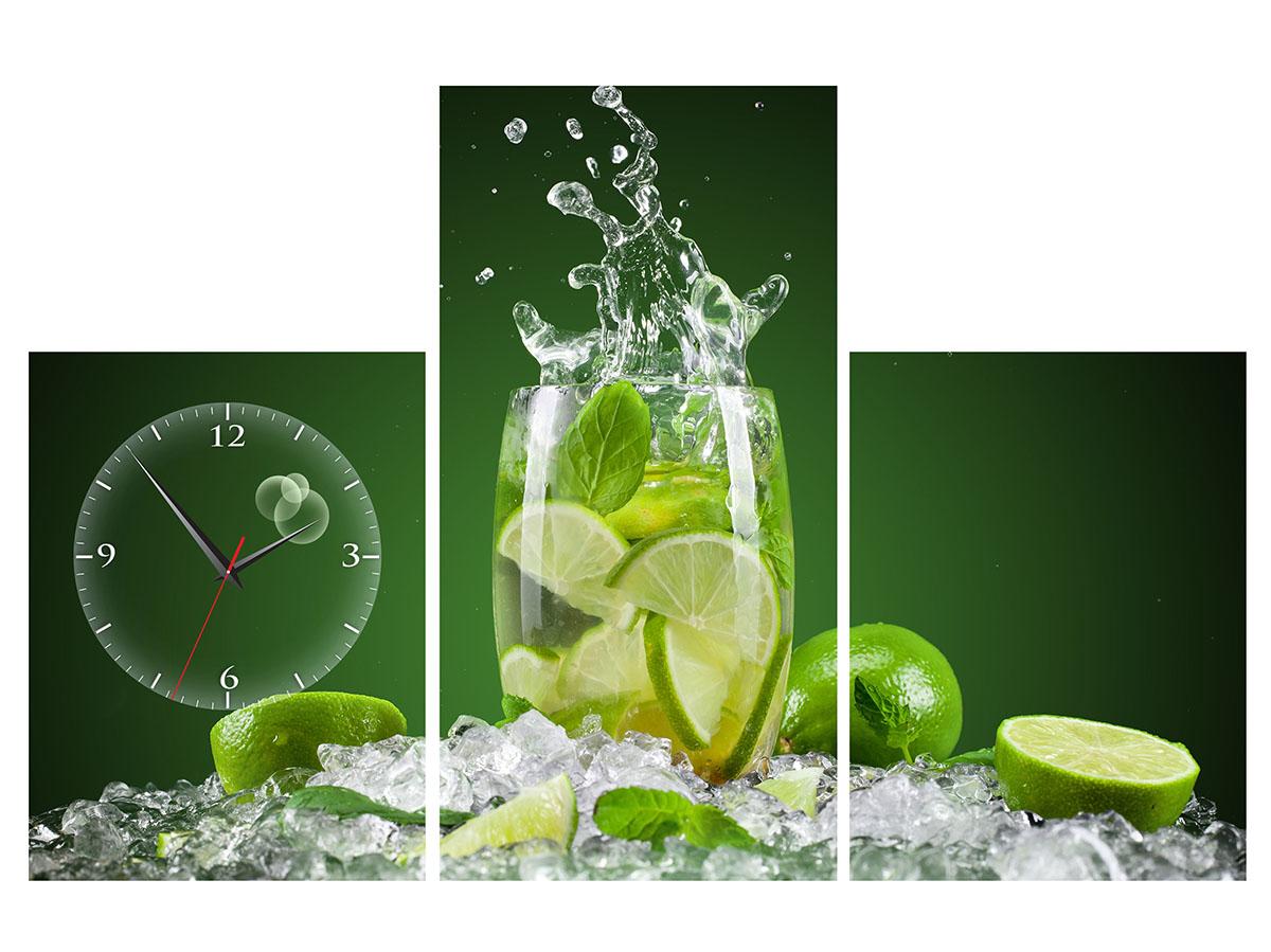 Nước chanh rất tốt cho chanh