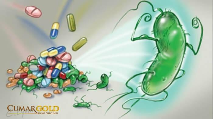 Dùng thuốc diệt vi khuẩn Hp giúp loại bỏ nguyên nhân gây loét hành tá tràng