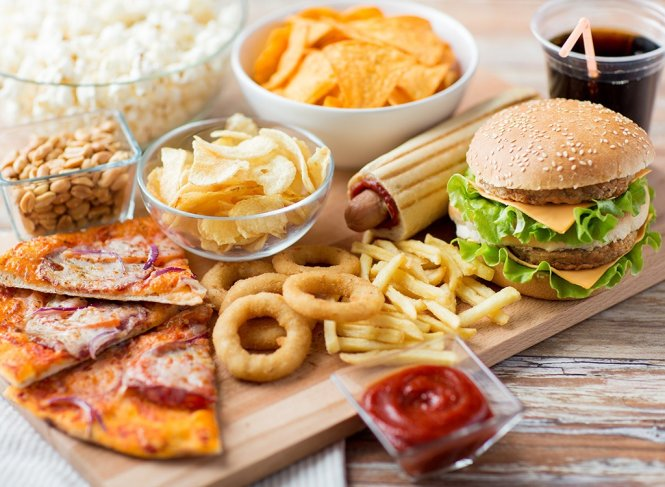 Ăn uống không khoa học là nguyên nhân gây viêm loét dạ dày
