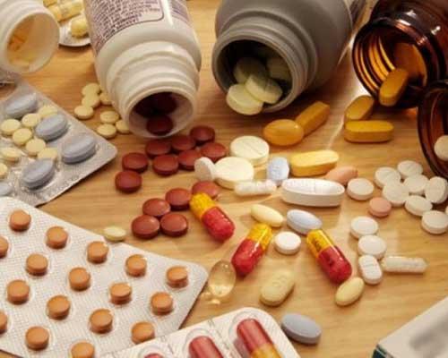 Dùng kết hợp các loại thuốc cho hiệu quả điều trị cao hơn