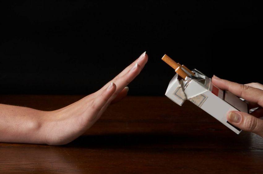 hút thuốc gây ung thư gan