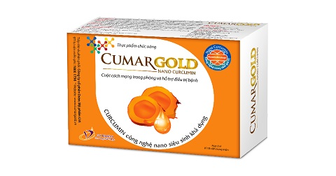 Sử dụng CumarGold giúp tránh tình trạng vi khuẩn hp kháng thuốc