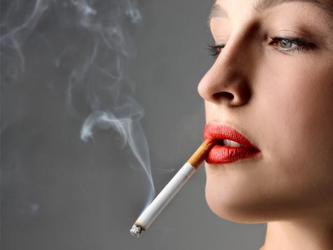 hút thuốc lá có nguy cơ gây bệnh dạ dày