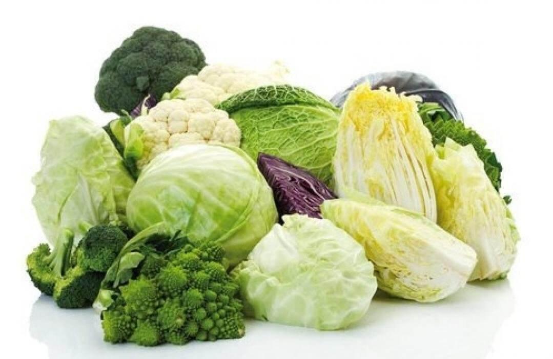 rau củ tốt cho dạ dày