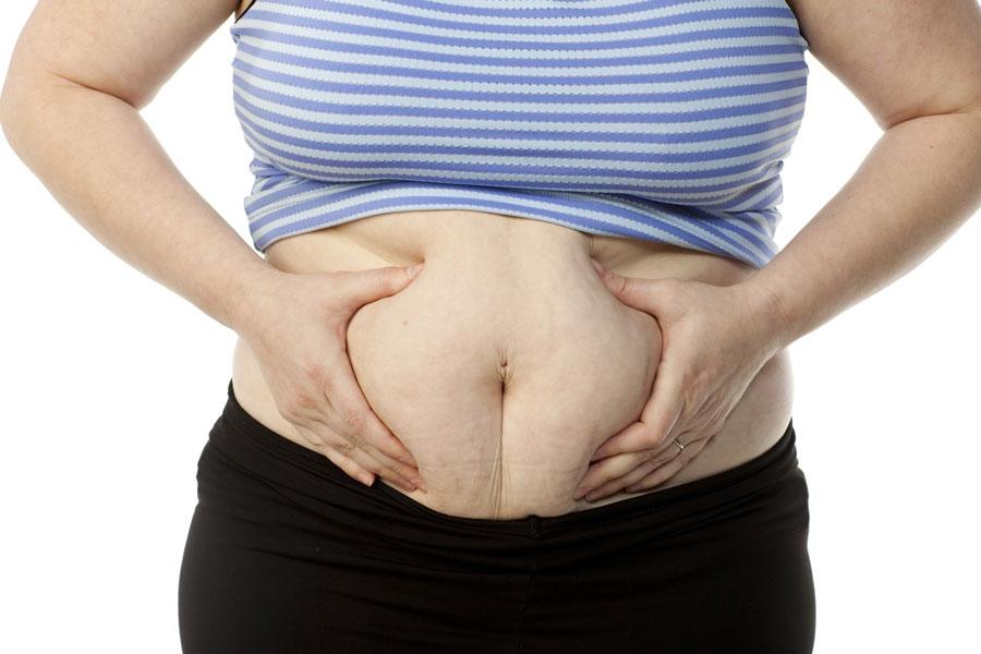 Béo phì, thừa cân thường gặp ở phụ nữ sau sinh