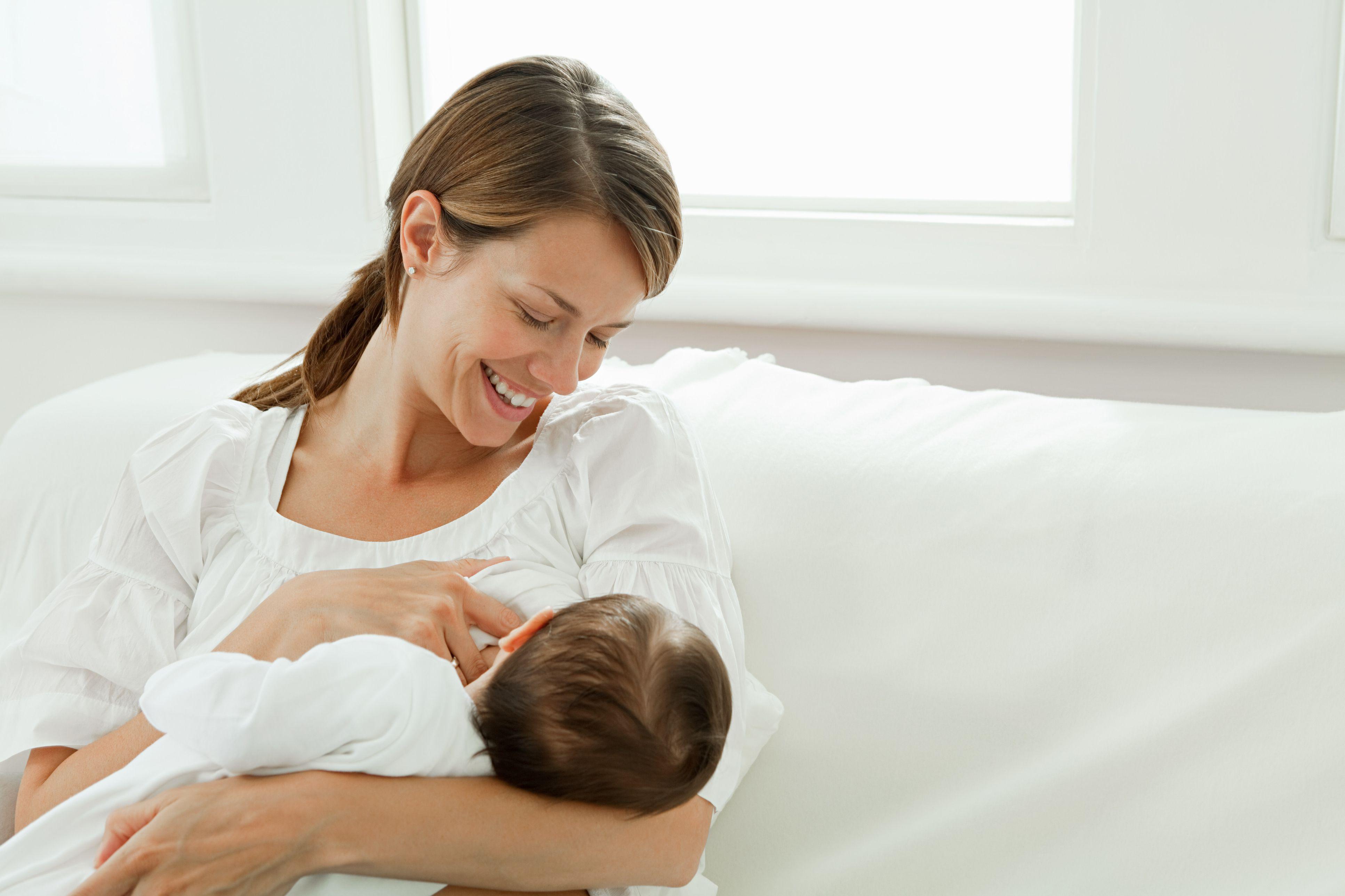 Tinh bột nghệ vừa tốt vừa an toàn cho các mẹ sau sinh.