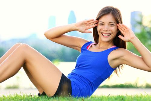 tập thể dục mỗi ngày giảm nguy cơ mắc ung thư vú