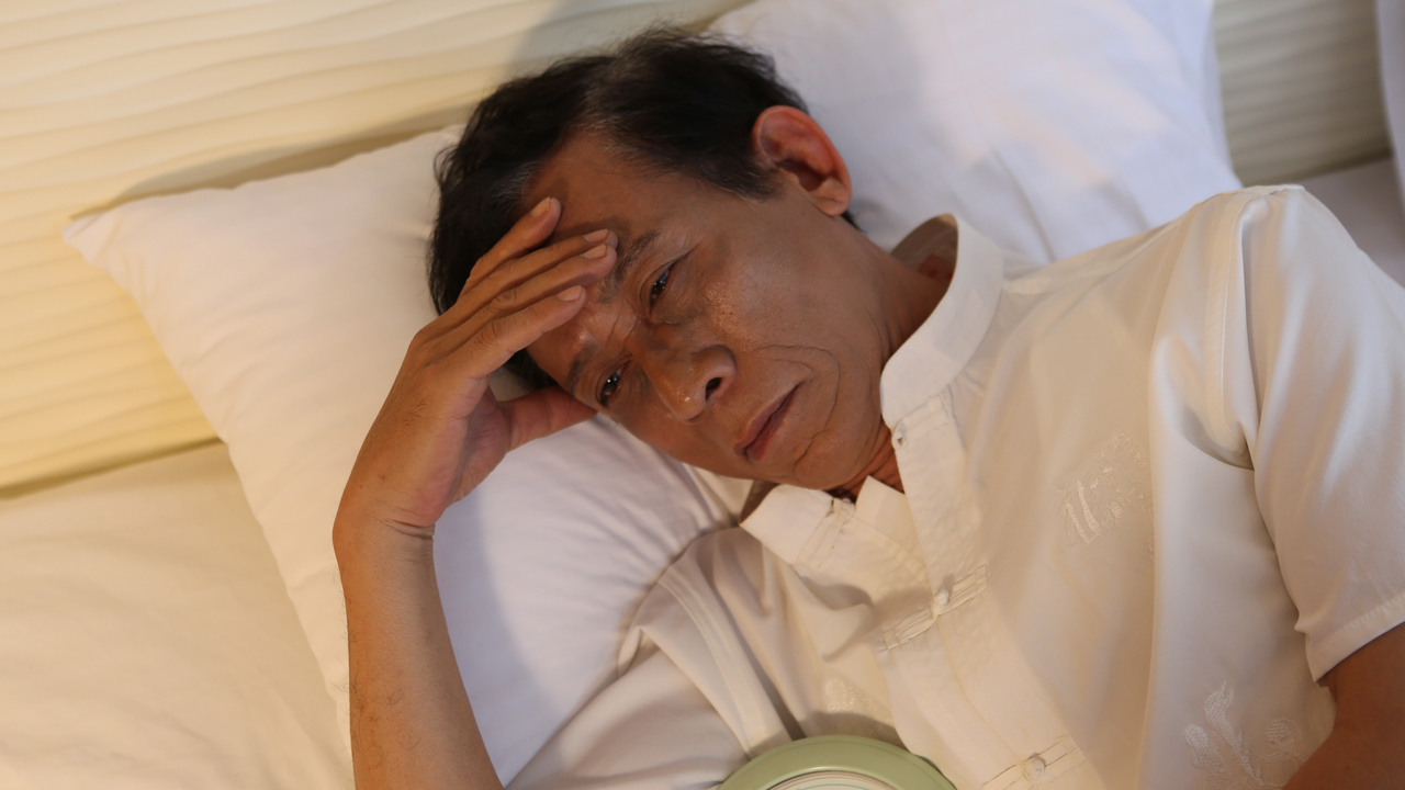 mất ăn mất ngủ vì đau dạ dày