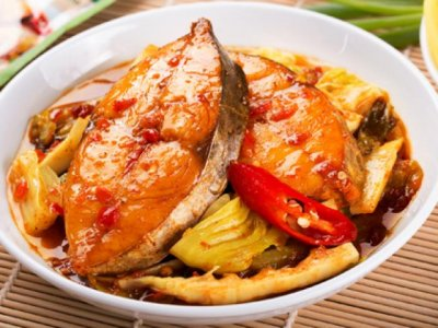 Món ăn với nghệ tươi giúp bạn làm đẹp cơ thể sau sinh